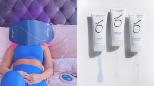 LED light therapy and ZO Skin Health: The Virtual Aesthetic Clinic