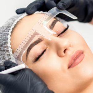 Get the Perfect Brows - Radiance Aesthetic Clinic Exeter